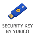 Security key by yubico